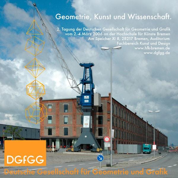 Geometrie am Haken: 2. Tagung der DGfGG