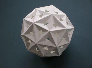 FS Pyramidendodekaeder von Alexander HEINZ