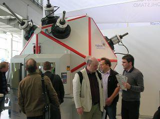 Ikosaeder-Laboratorium
