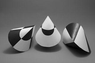 Oloide gestaltet von Alexander HEINZ präsentiert auf der DGfGG Tagung