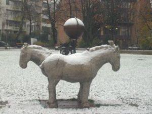 Basler Wintermärchen