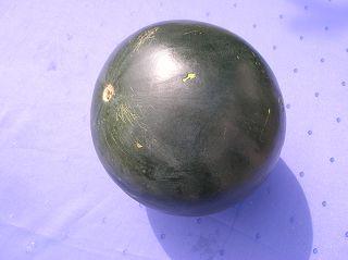 kugelrunde Erfrischung: Wassermelone